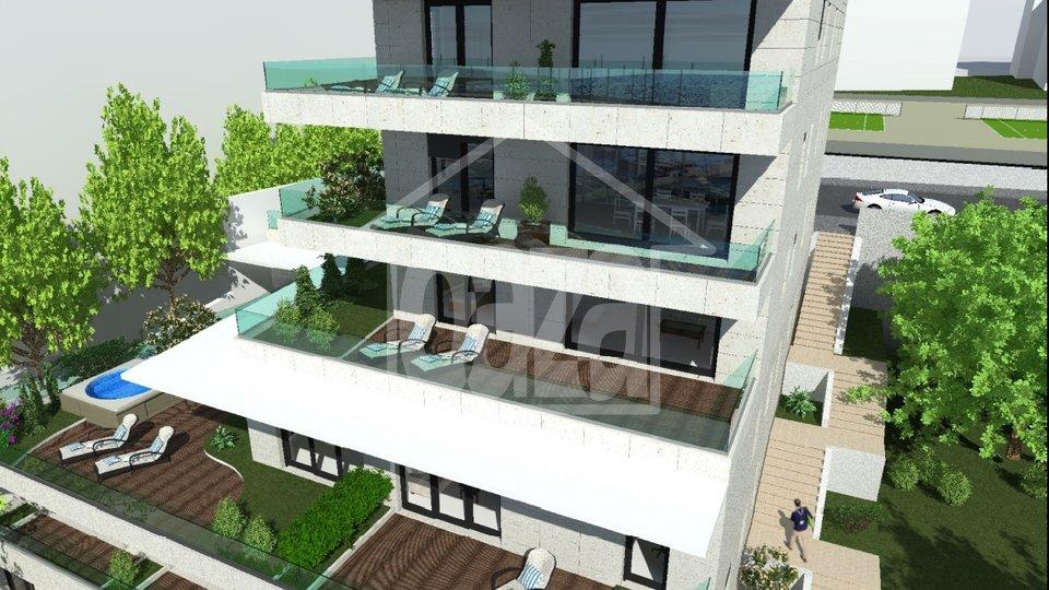 Appartamento, 95 m2, Vendita, Rijeka - Pećine