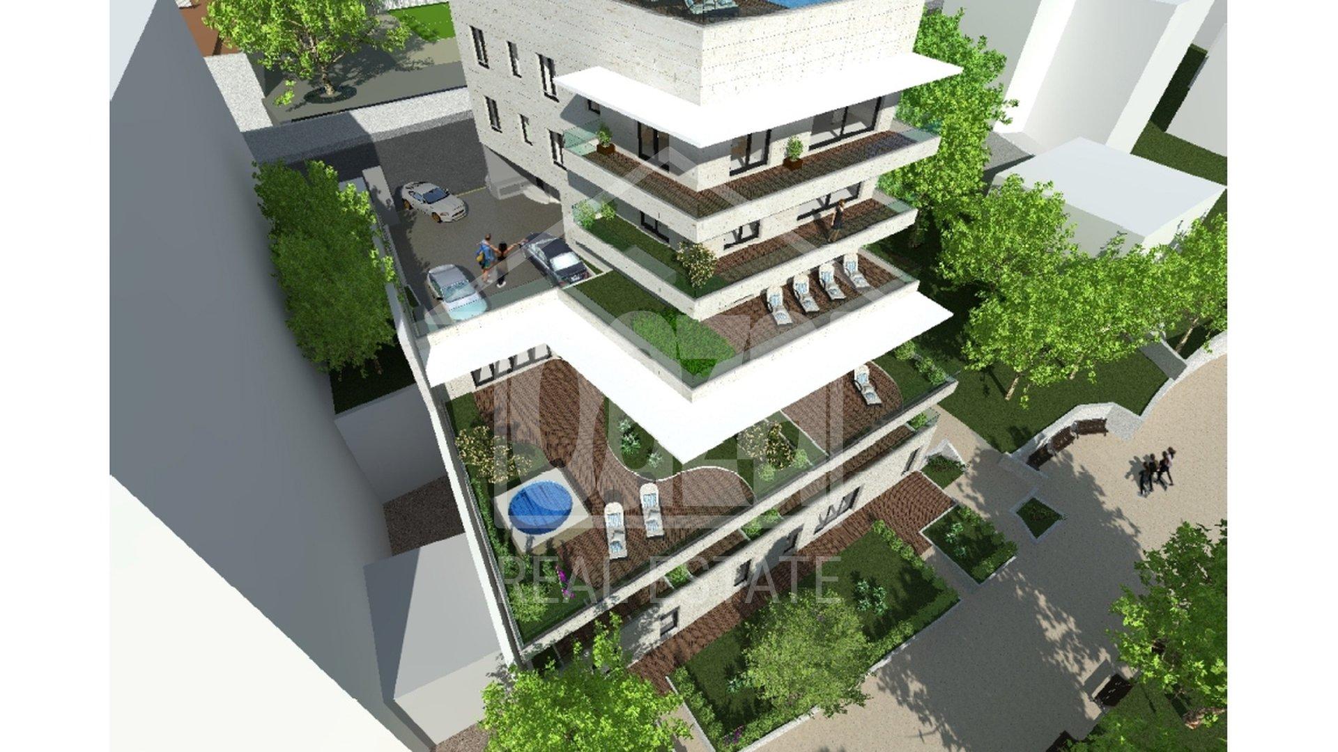 Apartment, 145 m2, For Sale, Rijeka - Pećine