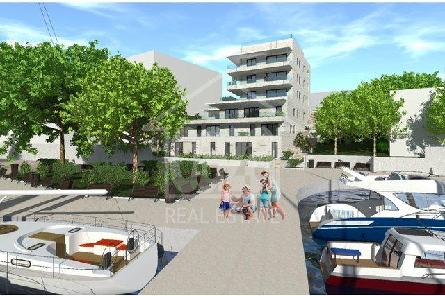Wohnung, 98 m2, Verkauf, Rijeka - Pećine