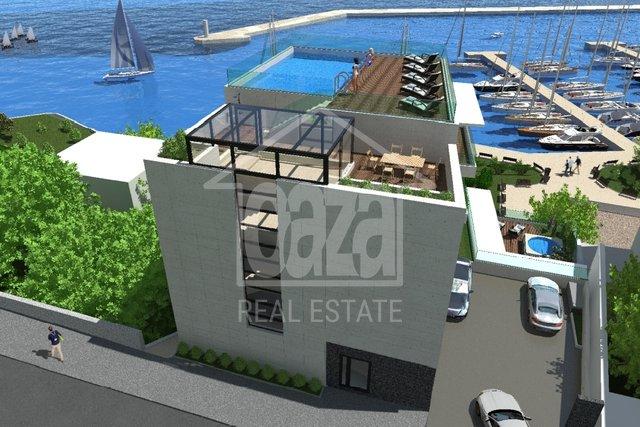 Apartment, 99 m2, For Sale, Rijeka - Pećine