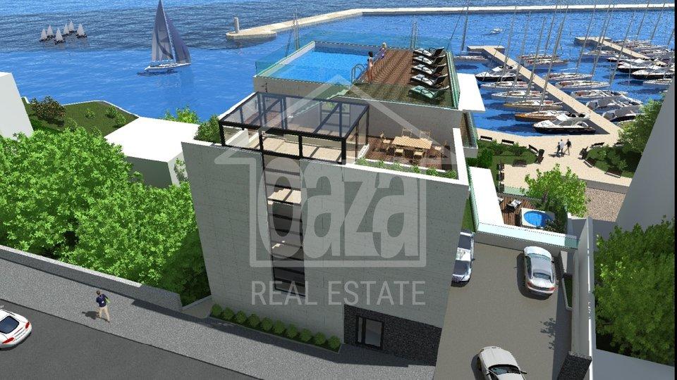 Appartamento, 99 m2, Vendita, Rijeka - Pećine