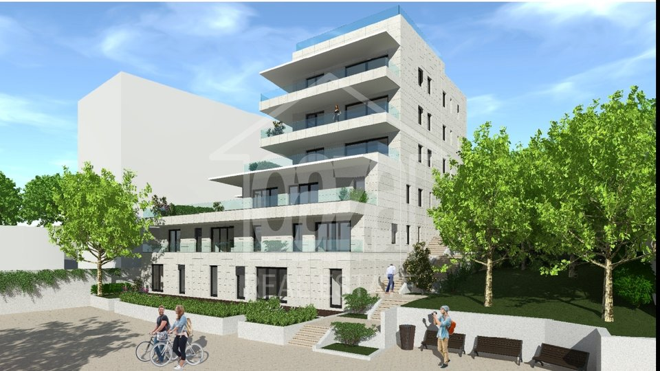 Appartamento, 97 m2, Vendita, Rijeka - Pećine