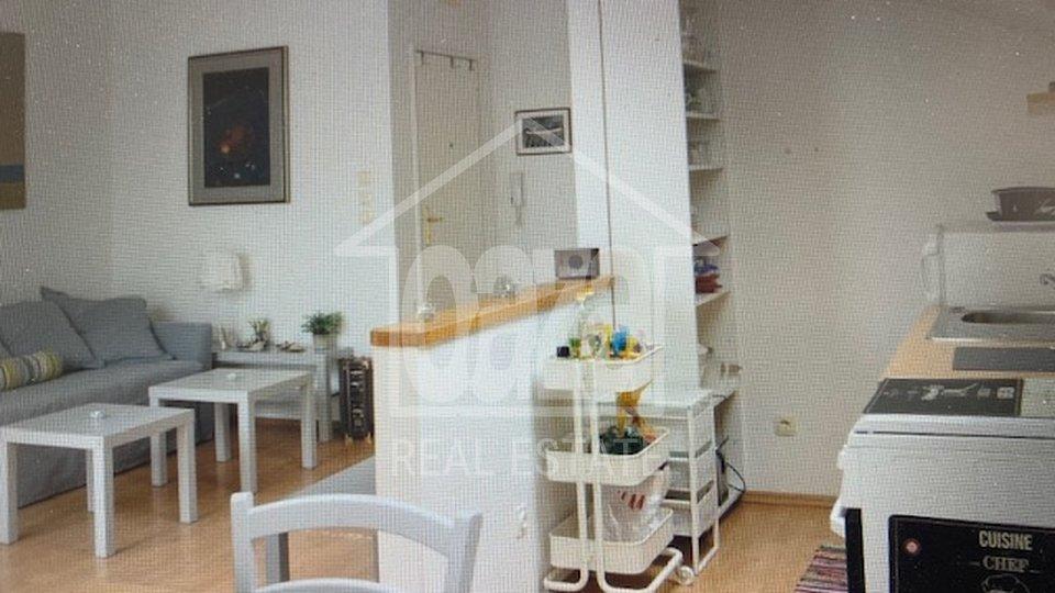 Apartment, 47 m2, For Rent, Rijeka - Centar