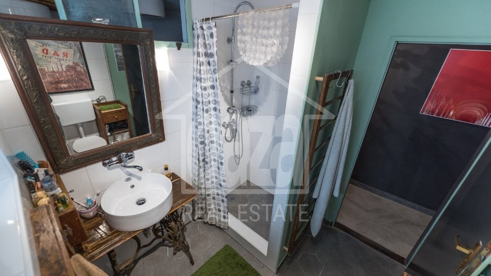 Apartment, 123 m2, For Sale, Motovun