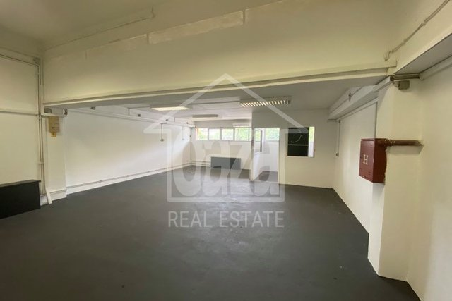 Commercial Property, 57 m2, For Rent, Rijeka - Škurinje