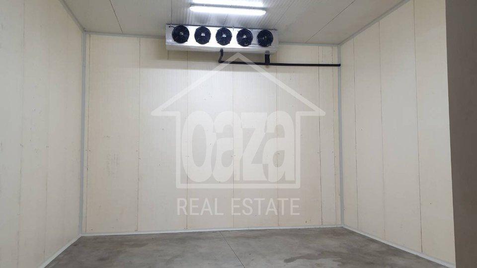 Geschäftsraum, 107 m2, Vermietung, Rijeka - Marinići