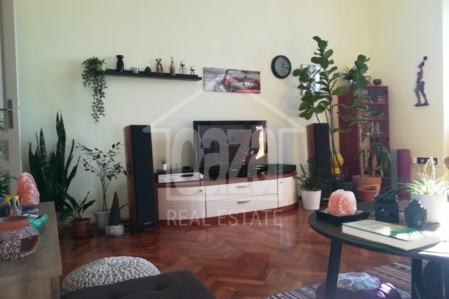 Apartment, 76 m2, For Sale, Rijeka - Bulevard
