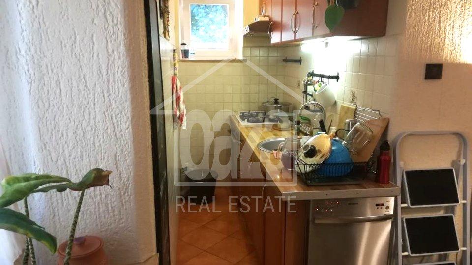 Apartment, 76 m2, For Sale, Rijeka - Bulevard