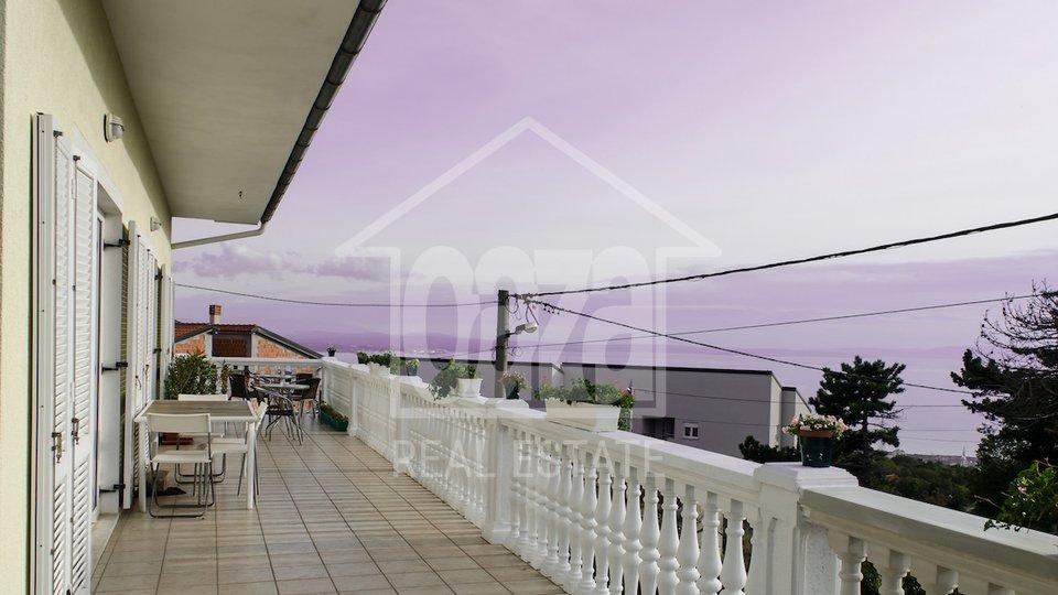 House, 550 m2, For Sale, Rijeka - Kozala