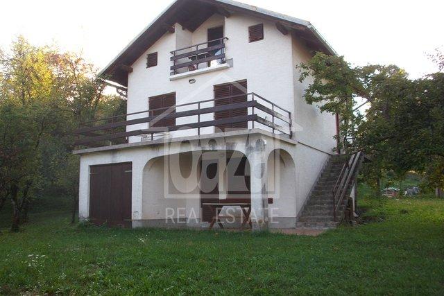 Haus, 130 m2, Verkauf, Ogulin