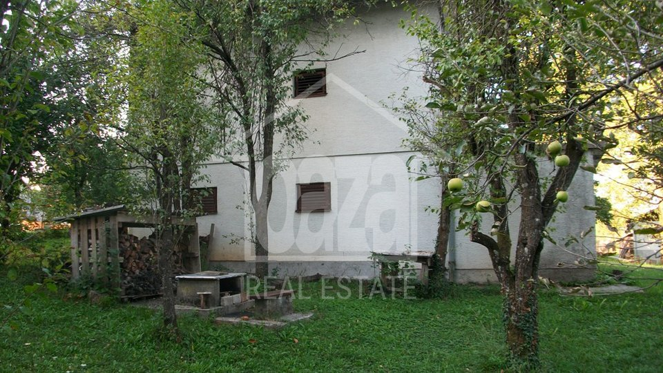 House, 130 m2, For Sale, Ogulin