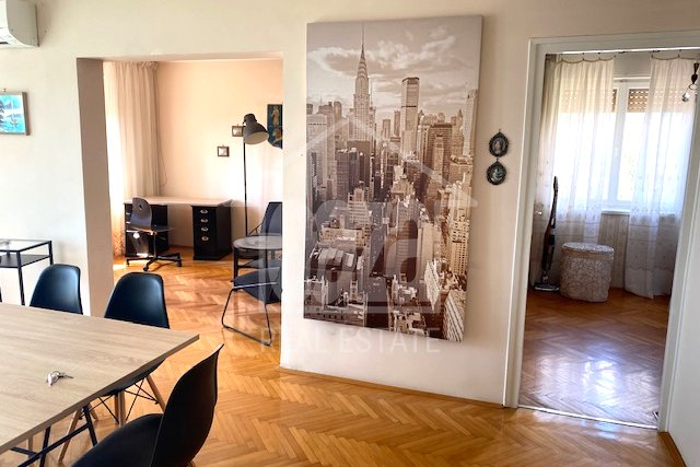 Wohnung, 66 m2, Vermietung, Rijeka - Turnić