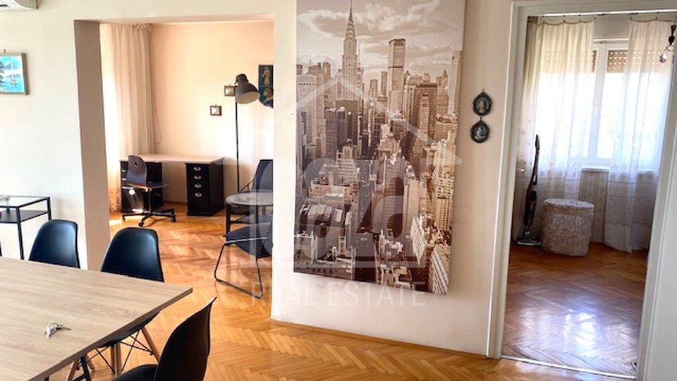 Apartment, 66 m2, For Rent, Rijeka - Turnić