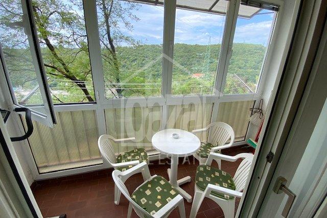 Wohnung, 58 m2, Vermietung, Rijeka - Škurinje