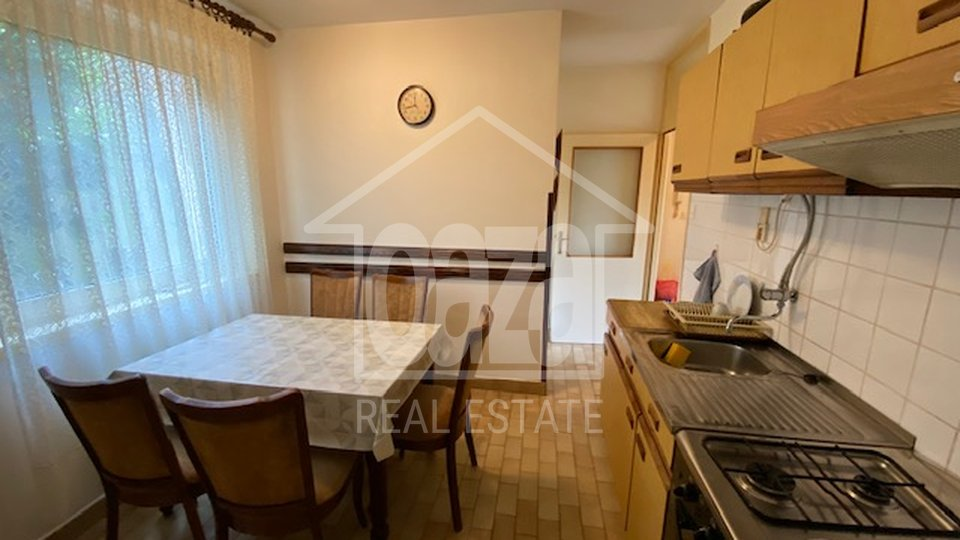 Apartment, 58 m2, For Rent, Rijeka - Škurinje