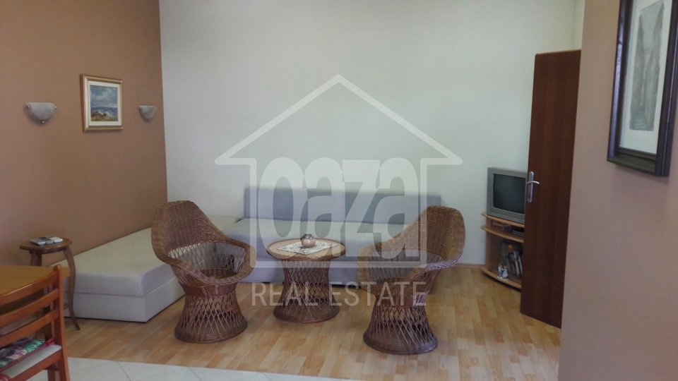 Holiday Apartment, 38 m2, For Sale, Njivice