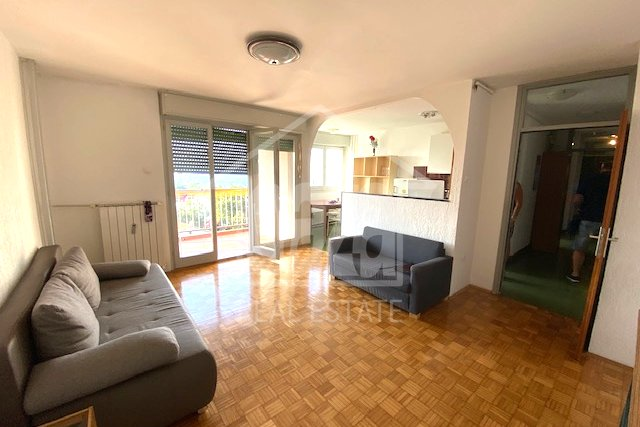 Apartment, 69 m2, For Sale, Rijeka - Zamet