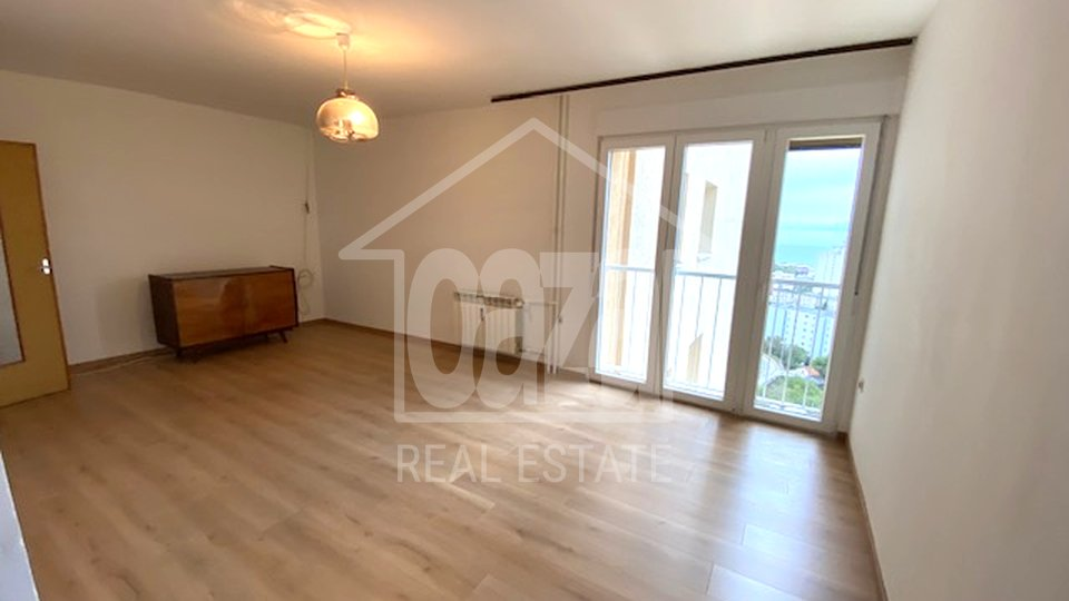 Apartment, 67 m2, For Sale, Rijeka - Gornja Vežica