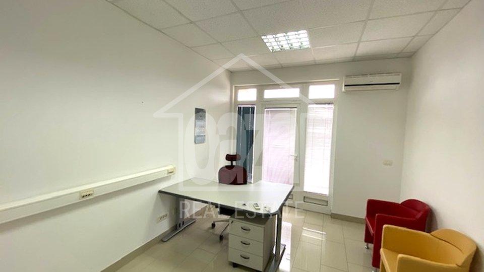 Geschäftsraum, 195 m2, Vermietung, Rijeka - Zamet