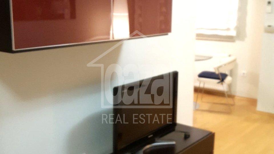 Apartment, 56 m2, For Rent, Rijeka - Zamet