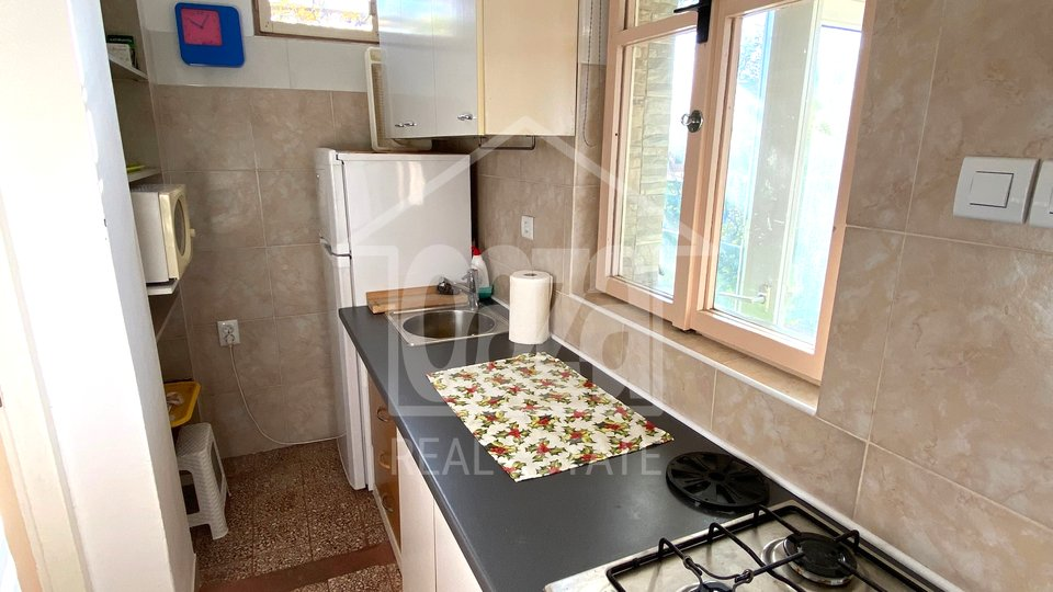 Apartment, 30 m2, For Rent, Rijeka - Sušačka Draga