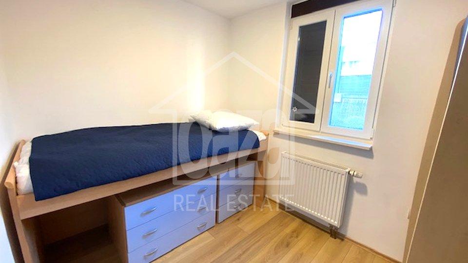 Apartment, 89 m2, For Rent, Rijeka - Krnjevo