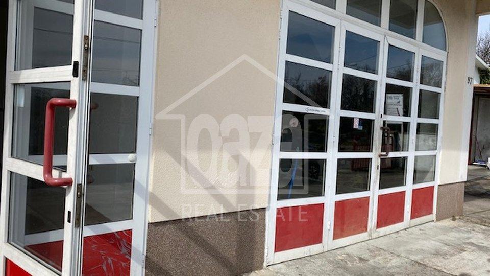 Uffici, 69 m2, Affitto, Rijeka - Donja Drenova