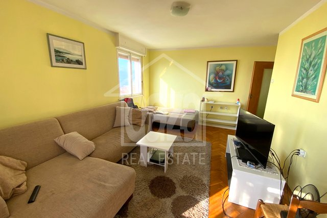 Apartment, 69 m2, For Sale, Rijeka - Trsat