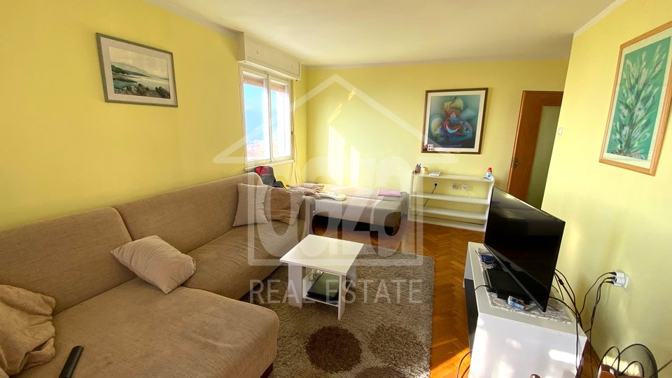 Apartment, 69 m2, For Sale, Rijeka - Trsat