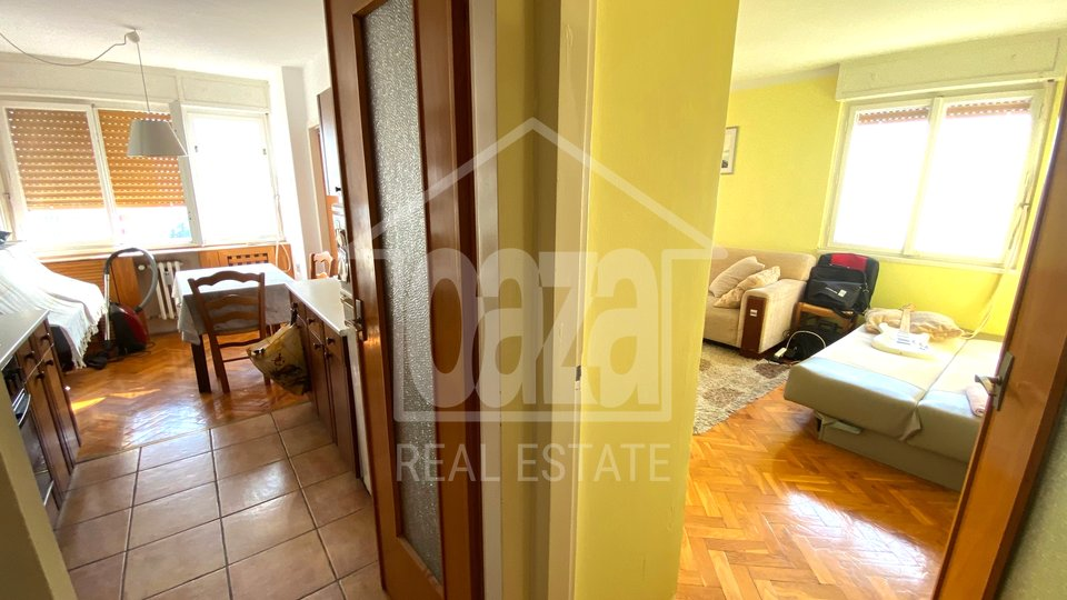 Wohnung, 69 m2, Verkauf, Rijeka - Trsat