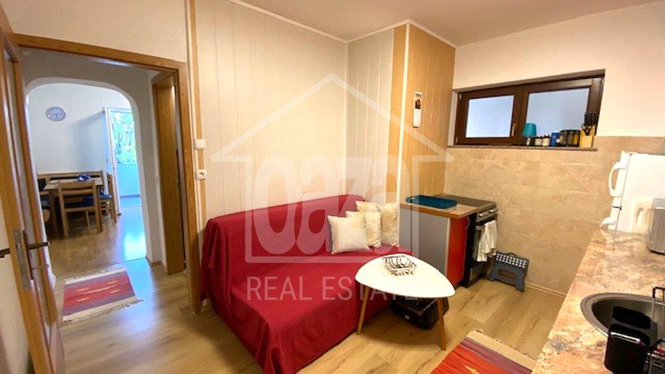 Ferienwohnung, 32 m2, Verkauf, Jadranovo