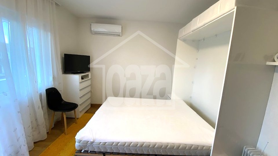 Holiday Apartment, 32 m2, For Sale, Jadranovo