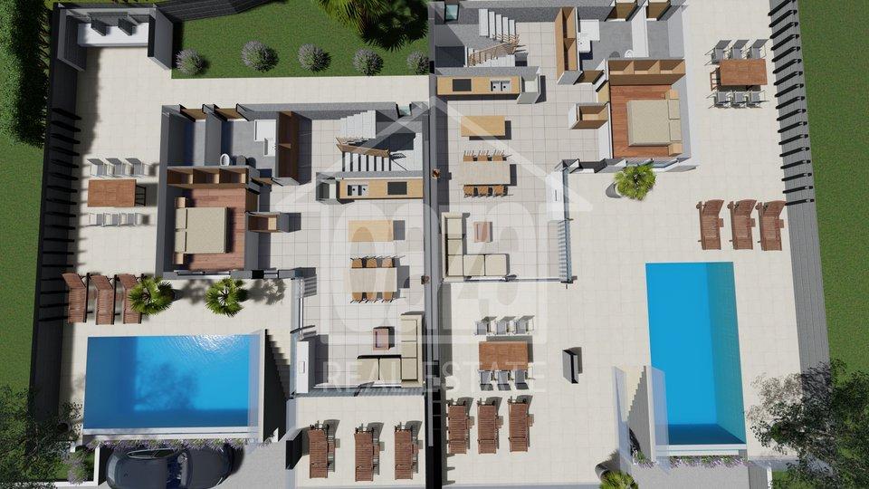 Zemljište, 900 m2, Prodaja, Kostrena