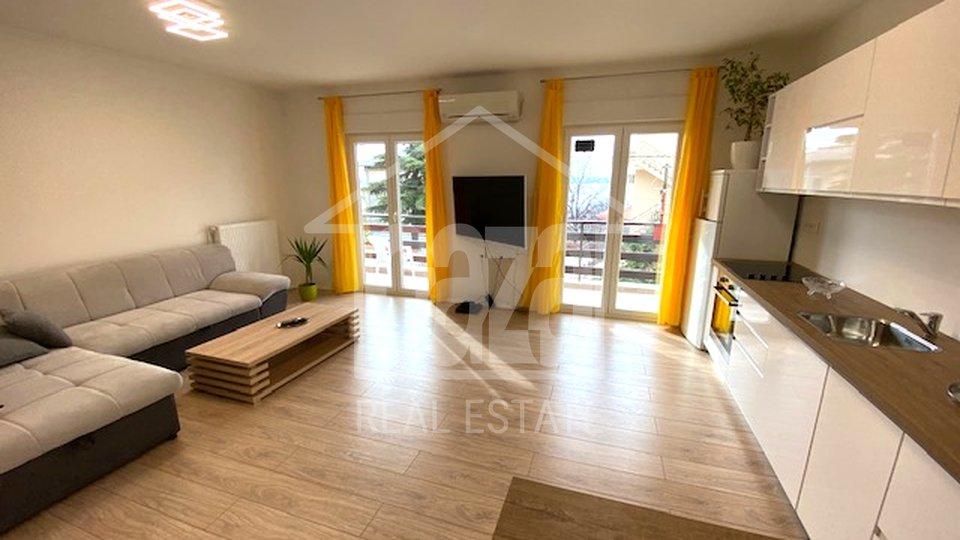 Wohnung, 60 m2, Vermietung, Kostrena