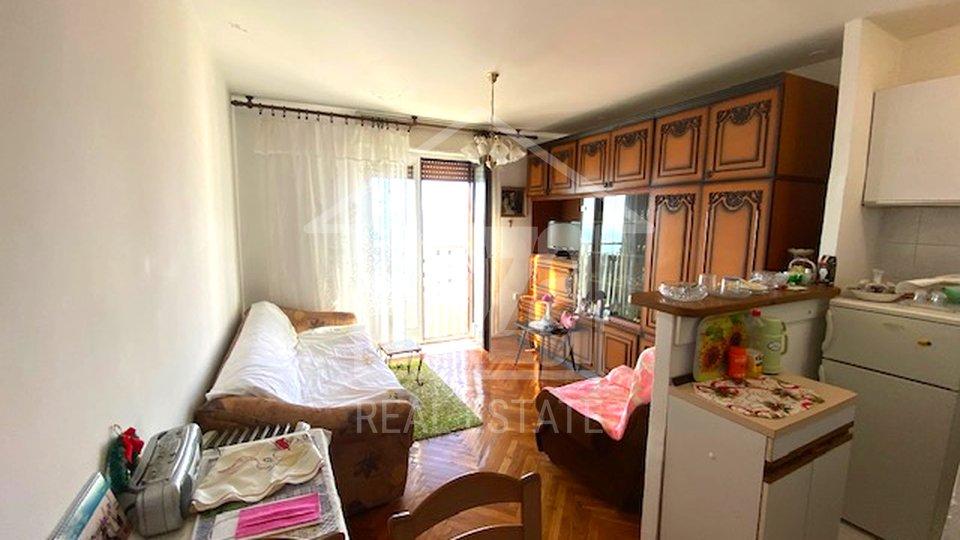 Wohnung, 28 m2, Verkauf, Rijeka - Srdoči
