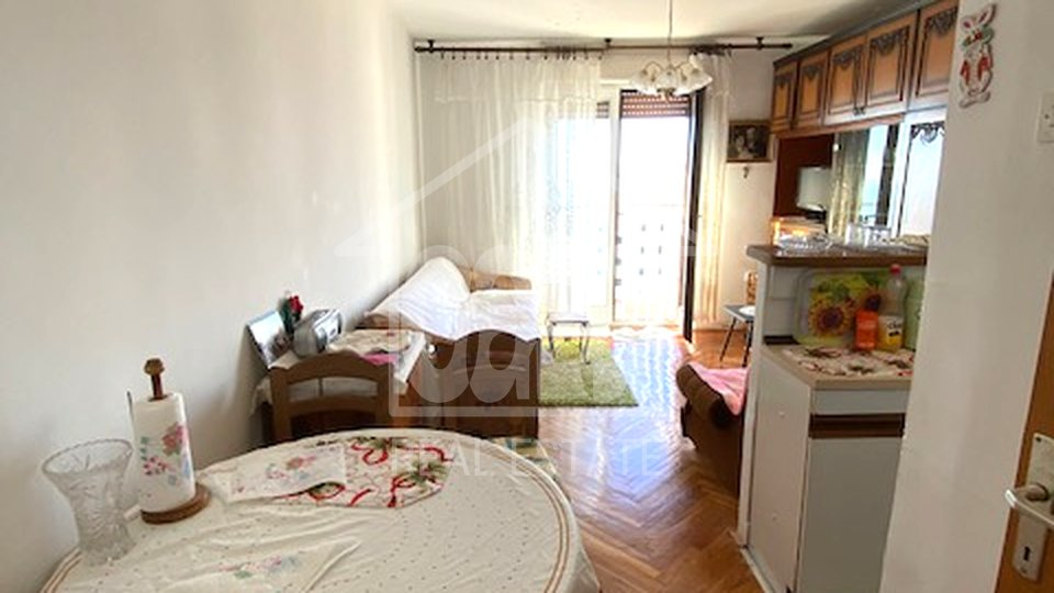 Apartment, 28 m2, For Sale, Rijeka - Srdoči