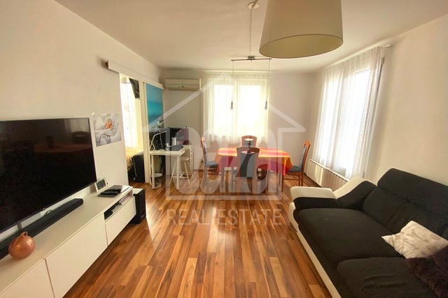 Apartment, 58 m2, For Sale, Rijeka - Srdoči