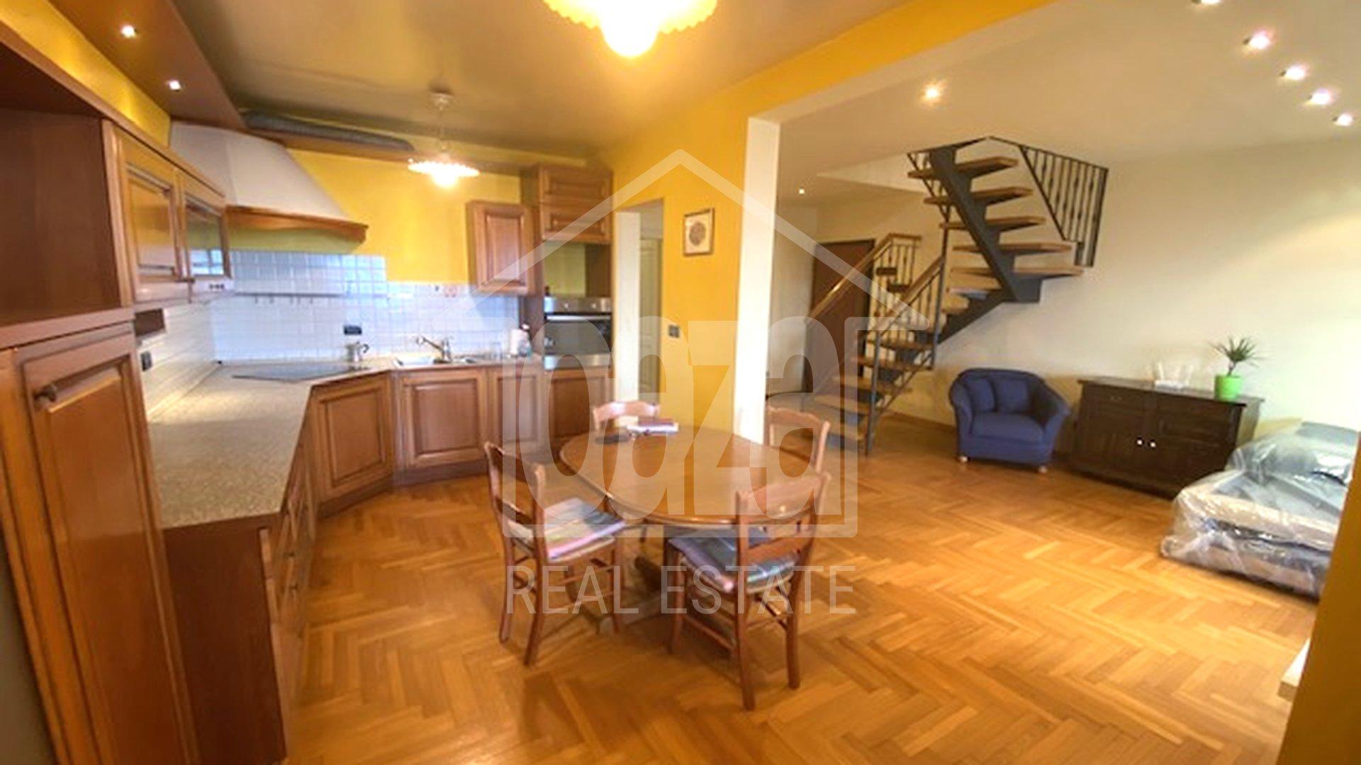 Wohnung, 157 m2, Verkauf, Kostrena
