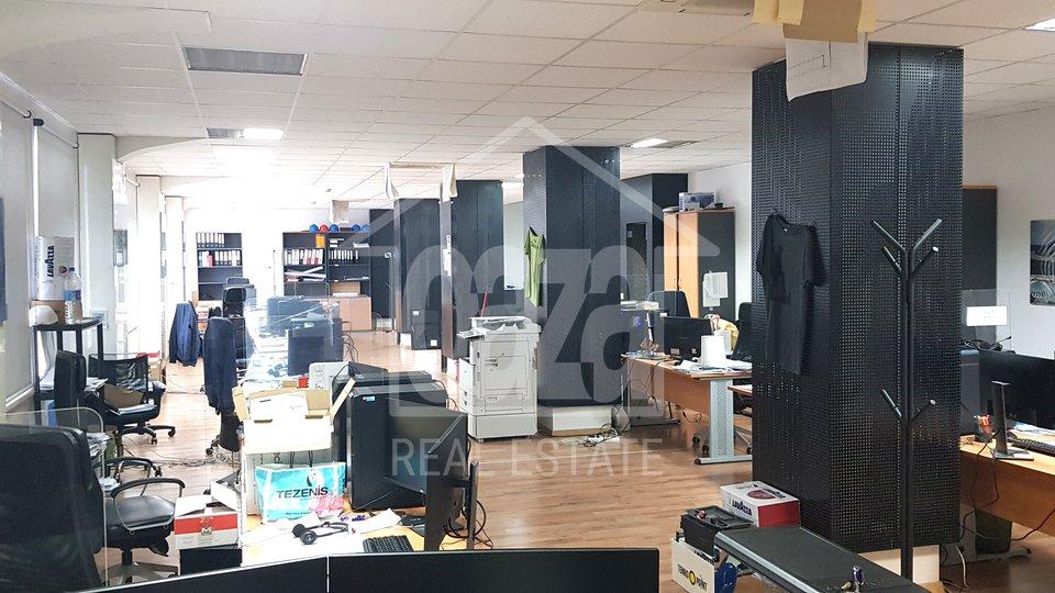 Geschäftsraum, 180 m2, Vermietung, Rijeka - Pećine