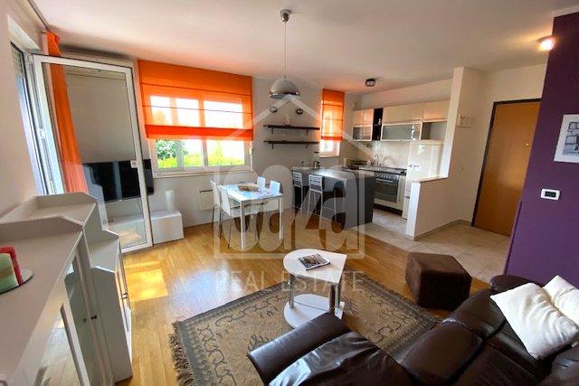 Apartment, 50 m2, For Rent, Rijeka - Kozala