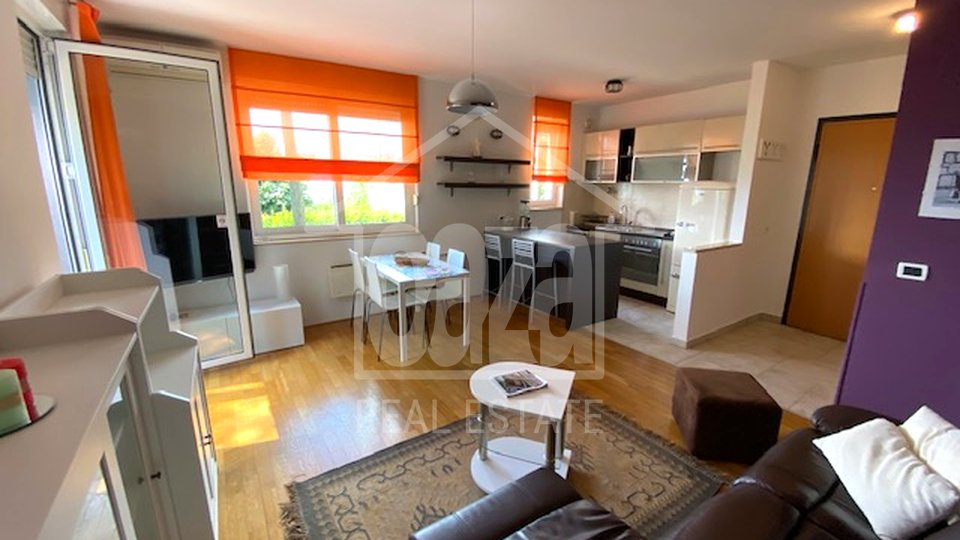 Appartamento, 50 m2, Affitto, Rijeka - Kozala