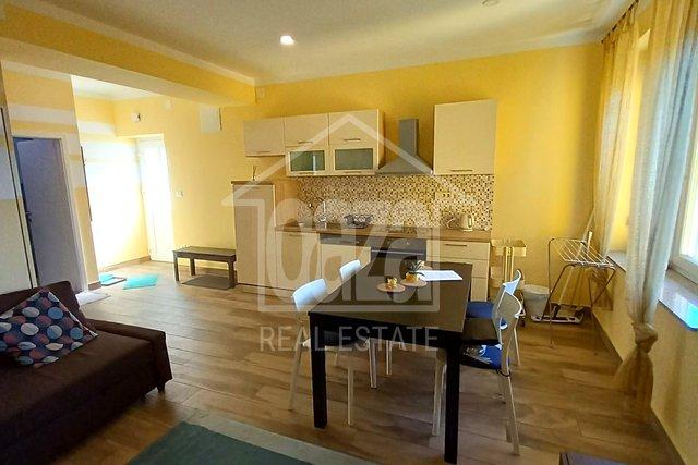 Apartment, 36 m2, For Sale, Rijeka - Bulevard