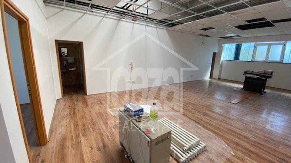 Uffici, 100 m2, Affitto, Kukuljanovo
