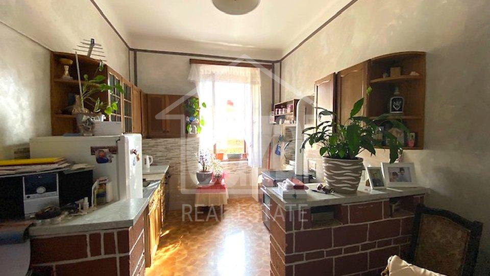 Apartment, 89 m2, For Sale, Rijeka - Brajda
