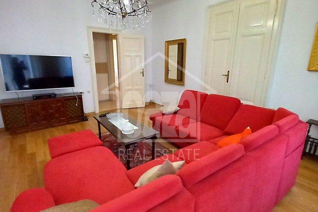 Apartment, 120 m2, For Sale, Rijeka - Centar