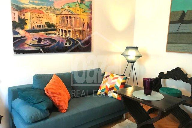 Appartamento, 45 m2, Affitto, Rijeka - Centar